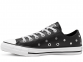All Star Studs Black Low Top 1