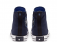 All Star Space Explorer Dark Blue High Top 0