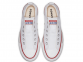 All Star Platform White Low Top 2