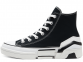 All Star Women's CPX70 Black High Top 0