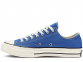 Chuck 70 Blue Low Top 1