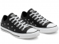 All Star Studs Black Low Top 0