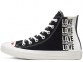 All Star Love Fearlessly High Top 2