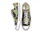 All Star Archival Camo Low Top 1