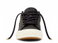 One Star Leather Black Low 2