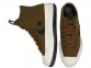 One Star Bosey MC Brown High Top 2