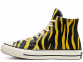 Chuck 70 Unisex Leather Archive Prints High Top 0