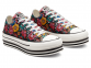 All Star Unite Platform Low Top 3