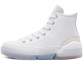 All Star Women's CPX70 White High Top 1
