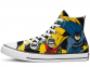 All Star Batman Combo High Top 0