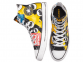 All Star Batman Combo High Top 1