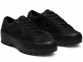 One Star Lugged Black Low Top 1