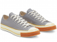 Chuck 70 Pop Toe Gray Low Top 0