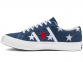 One Star Academy Archive Prints Low-Top 1