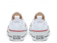 All Star Platform White Low Top 3