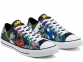 Batman Chuck Taylor All Star 3