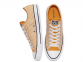 All Star Unisex Nautical Prep Orange Low Top 1
