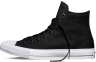 Chuck II Black High 0