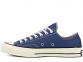 Chuck 70 Classic Blue Low Top 0