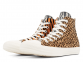 All Star Animal Print Suede High Top 3