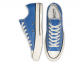 Chuck 70 Blue Low Top 3
