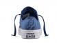 Chuck II Roadtrip Blue Knit Low 2