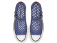 All Star Mary Jane Blue Low Top 3