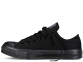 All Star Black Monochrome Low 0