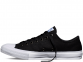 Chuck II Black Low 0