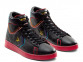Chinese New Year Pro Leather High Top 2