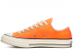 Chuck 70 Orange Low Top 0