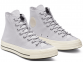 Chuck 70 Space Racer Grey High-Top 1