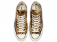 Chuck 70 Pony Hair Chaki High Top 3