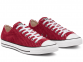 All Star Wide Wale Cord Low Top 0