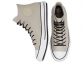 All Star Winter Grey Light High Top 3