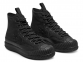 One Star Bosey MC Black High Top 1