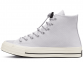 Chuck 70 Space Racer Grey High-Top 2