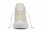 All Star Craft Leather High White 2