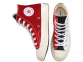 Unisex Logo Play Chuck 70 High Top 0