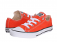 All Star Orange Fire Low 2