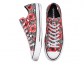 Unisex Logo Play Chuck Taylor All Star Low Top 3