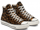 Chuck 70 Pony Hair Leopard High Top 0