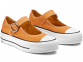 All Star Mary Jane Ginger Low Top 1
