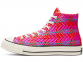 Chuck 70 Unisex Culture Weave High Top 0