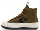 One Star Bosey MC Brown High Top 1