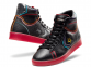 Chinese New Year Pro Leather High Top 3