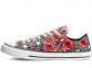 Unisex Logo Play Chuck Taylor All Star Low Top 0