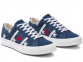 One Star Academy Archive Prints Low-Top 0