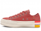 All Star Rainbow Platform Low Top 0