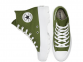 All Star Lugged Seasonal Colour High Top 1